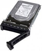 "Жесткий диск Dell 1x2.4Tb SAS 10K для 14G 401-ABHS Hot Swapp 2.5/3.5"""