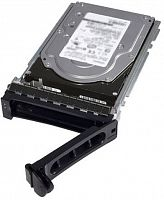 "Накопитель SSD Dell 1x800Gb SAS для 14G 400-ATHH Hot Swapp 2.5/3.5"" Mixed Use"