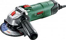 Углошлифовальная машина Bosch PWS 750-115 750Вт 12000об/мин рез.шпин.:M14 d=115мм