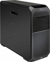 ПК HP Z4 G4 Xeon W-2123 (3.6)/16Gb/SSD256Gb/DVDRW/Windows 10 Professional 64/GbitEth/клавиатура/мышь/черный