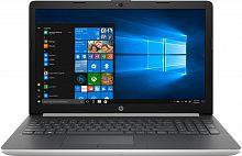 "Ноутбук HP 15-da0074ur Core i3 7020U/4Gb/500Gb/Intel HD Graphics 620/15.6""/SVA/HD (1366x768)/Windows 10/silver/WiFi/BT/Cam"
