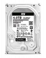 "Жесткий диск WD Original SATA-III 4Tb WD4005FZBX Black (7200rpm) 256Mb 3.5"""