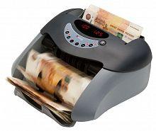 Счетчик банкнот Cassida Tiger I/IR автоматический рубли