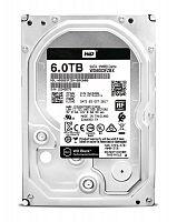 "Жесткий диск WD Original SATA-III 6Tb WD6003FZBX Black (7200rpm) 256Mb 3.5"""
