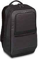 """Рюкзак для ноутбука 15.6"""" Targus CitySmart TSB911EU черный/серый полиэстер"""