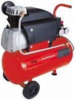 Компрессор поршневой Fubag Air Master Kit + 6 масляный 222л/мин 24л 1500Вт красный/черный