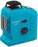 Лазерный нивелир Instrumax 360 RED