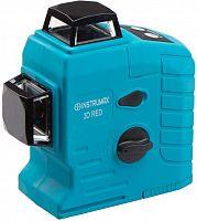 Лазерный нивелир Instrumax 3D RED