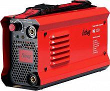 Сварочный аппарат Fubag IQ 200 инвертор ММА DC 7.7кВт