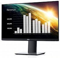 "Монитор Dell 23"" P2319H черный IPS LED 8ms 16:9 HDMI матовая HAS Pivot 1000:1 250cd 178гр/178гр 1920x1080 D-Sub DisplayPort FHD USB"