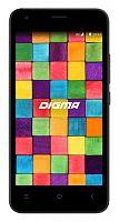 "Смартфон Digma LINX Argo 3G 8Gb 512Mb черный моноблок 3G 2Sim 4.5"" 480x854 Android Go 2Mpix 802.11bgn GPS GSM900/1800 GSM1900 TouchSc MP3 FM microSDHC max32Gb"