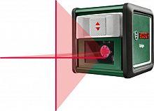 Лазерный нивелир Bosch Quigo III