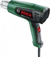 Технический фен Bosch EasyHeat 500 1600Вт темп.300/500С