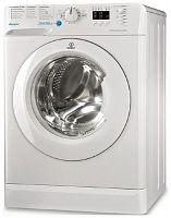 Стиральная машина Indesit Innex BWSA 51051 1 класс: A-10% загр.фронтальная макс.:5кг белый