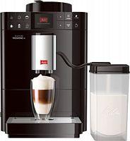 Кофемашина Melitta F 531-102 Passione Onetouch 1450Вт черный