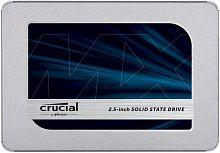 "Накопитель SSD Crucial SATA III 500Gb CT500MX500SSD1N MX500 2.5"""