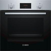 Духовой шкаф Электрический Bosch HBF134ER0R нержавеющая сталь