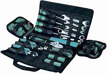 Набор инструментов Bort BTK-45 45 предметов (жесткий кейс)