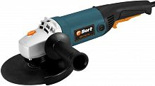 Углошлифовальная машина Bort BWS-1500-150 1400Вт 8500об/мин рез.шпин.:M14 d=150мм