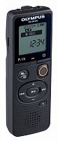 Диктофон Цифровой Olympus VN-541PC 4Gb черный