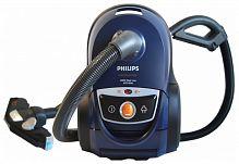 Пылесос Philips Performer FC9150/02 2000Вт синий (в компл.:4мешка)