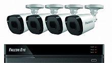 Комплект видеонаблюдения Falcon Eye FE-2104MHD Smart