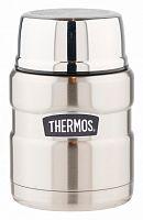 Термос Thermos SK 3000 SBK Stainless (655332) 0.47л. серебристый