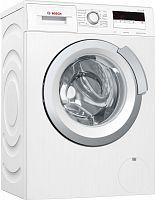 Стиральная машина Bosch Serie 4 WLL24146OE класс: A-20% загр.фронтальная макс.:6кг белый