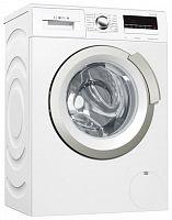 Стиральная машина Bosch Serie 6 WLL24241OE класс: A-30% загр.фронтальная макс.:7кг белый