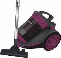 Пылесос Starwind SCV2030 2000Вт фиолетовый/черный