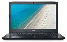 "Ноутбук Acer TravelMate TMP259-G2-M-33BL Core i3 7020U/4Gb/500Gb/Intel HD Graphics 620/15.6""/HD (1366x768)/Linux/black/WiFi/BT/Cam"