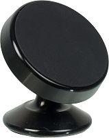 Держатель Wiiix HT-48Tmg-METAL-B магнитный черный для смартфонов