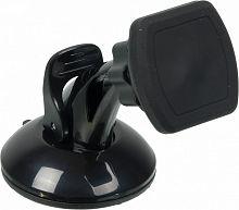 Держатель Wiiix HT-45T7mg магнитный черный для для смартфонов и навигаторов