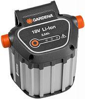 Батарея аккумуляторная Gardena BLi-18 18В 2.6Ач Li-Ion (09839-20.000.00)