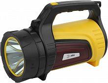 Фонарь аккумуляторный Эра PA-701 желтый/черный 5Вт лам.:светодиод. (Б0033763)