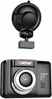 Видеорегистратор с радар-детектором Artway COMBO MD-106 GPS черный