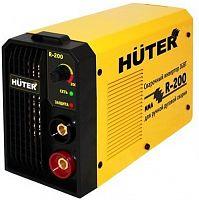 Сварочный аппарат Huter R-200 инвертор ММА DC