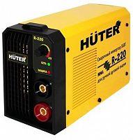 Сварочный аппарат Huter R-220 инвертор ММА DC
