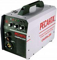 Сварочный аппарат Ресанта САИПА-200 инвертор ММА DC