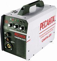 Сварочный аппарат Ресанта САИПА-220 инвертор ММА DC