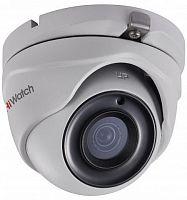 Камера видеонаблюдения Hikvision HiWatch DS-T503P(B) 2.8-2.8мм HD-TVI цветная корп.:белый
