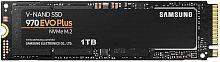 Накопитель SSD Samsung PCI-E x4 1Tb MZ-V7S1T0BW 970 EVO Plus M.2 2280
