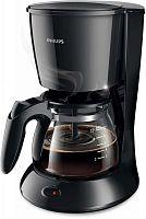 Кофеварка капельная Philips HD7433/20 700Вт черный