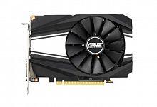 Видеокарта Asus PCI-E PH-GTX1660-O6G nVidia GeForce GTX 1660 6144Mb 192bit GDDR5 1530/8002 DVIx1/HDMIx1/DPx1/HDCP Ret