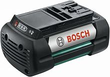 Батарея аккумуляторная Bosch F016800346 36В 4Ач Li-Ion