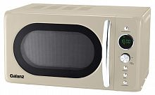 Микроволновая Печь Galanz MOG-2073DC 20л. 700Вт кремовый