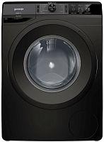 Стиральная машина Gorenje Colour WE72S3B класс: A+++ загр.фронтальная макс.:7кг черный