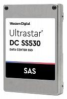 """Накопитель SSD WD SAS 800Gb 0B40361 WUSTR6480ASS204 Ultrastar DC SS530 2.5"""" 3 DWPD"""