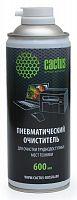 Пневматический очиститель Cactus CS-AIR600 для очистки техники 600мл