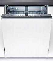 Посудомоечная машина Bosch SMV45IX01R 2400Вт полноразмерная